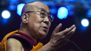 الدالاي لاما يطالب ميانمار بإنهاء معاناة الروهينغا: لو كان بوذا هنا لساعدهم