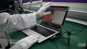 كمبيوترات محمولة بصناعة أفريقية... وهذه هي مزاياها
