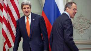 موسكو تصفع 5 مسؤولين أمريكيين بعقوبات ردا على إضافة الخزينة الأمريكية 5 روس إلى قائمة المحظور دخولهم أمريكا