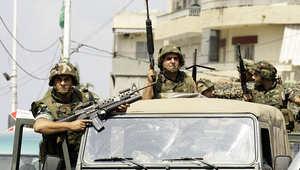 تدرس إسرائيل التعاون الأمني مع الجيش اللبناني