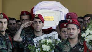 """وزير الداخلية اللبناني: سجى الدليمي الموقوفة بلبنان زوجة سابقة للبغدادي ويمكننا الاستفادة من """"معلوماتها"""""""