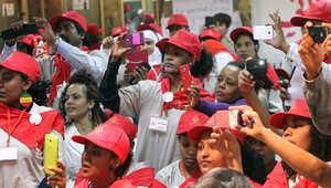 جدل بلبنان بعد تأسيس نقابة لعاملات المنازل الأجنبيات: وزارة العمل ترفض والعمال يدعونها لعدم التدخل