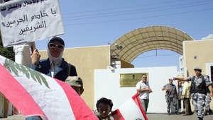 """هجوم سعودي معاكس من بيروت على خطاب نصرالله حول """"عاصفة الحزم"""" ضد الحوثيين باليمن"""