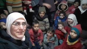 مقال من ملاجئ الغوطة: إذا كان العالم اتفق على قتلنا.. فليفعلها بسرعة