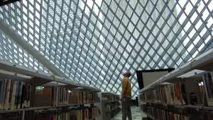 المكتبة المركزية.. سياتل