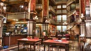 المكتبة القانونية بولاية ايوا