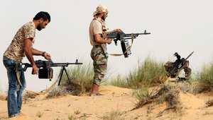 """أيام صعبة تنتظر التونسيين في ليبيا إثر ارتفاع المطالب بطردهم بسبب انتماء بعضهم لـ""""داعش"""""""