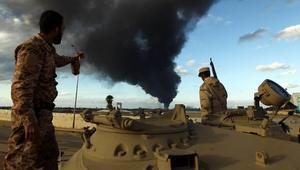 هل يشهد الجنوب الغربي لليبيا صراعًا مسلّحًا بين الجيش وحكومة الوفاق؟