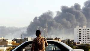 """هل ستصبح ليبيا """"سوريا داعش"""" الجديدة؟"""