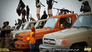 مسؤول مصري يوضح لـCNN قدرة القاهرة على قتال داعش جوا وتجارب معارك سيناء: لم نختر الحرب بل نقاتل دفاعا عن النفس