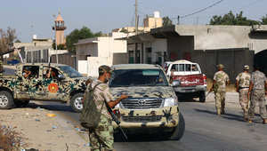 """ليبيا.. قتلى وجرحى في هجوم على مطار """"الأبرق"""" والحاسي ينفي تدخلات قطرية"""