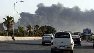 أزمة حادة بمستشفيات ليبيا.. والجزائر تفتح حدودها أمام المصريين