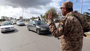 ليبيا: 8 قتلى و19 جريحاً في اشتباكات مسلحة ببنغازي