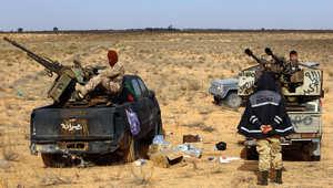 بريطانيا تنفي دعم أي فصيل في ليبيا وتؤكد عدم الاعتراف بحكومة الحاسي والمؤتمر الوطني