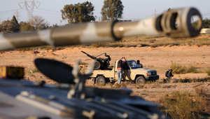 """ليبيا.. معارك طاحنة في طرابلس ومجلس النواب يقرر حل """"كافة التشكيلات المسلحة"""""""