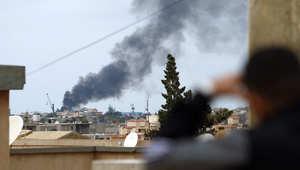 """القاهرة تؤكد سقوط قتلى مصريين في تفجيرات تبناها تنظيم """"داعش"""" شرقي ليبيا"""