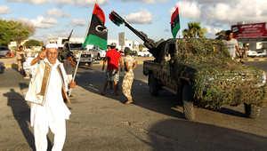 تأهب مصري على حدود ليبيا واجتماع عربي طارئ الثلاثاء