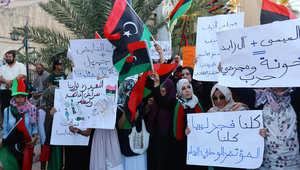 """ليبيا.. """"خلايا نائمة"""" تنشر الفوضى ومناوشات بين مسلحين تخلف قتيلاً مصرياً بسرت"""