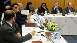 """""""الصخيرات"""" المغربية تشهد أول لقاء مباشر بين """"فرقاء"""" ليبيا وجولة جديدة بالجزائر خلال أيام"""