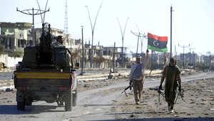 """ليبيا.. """"الأعيان"""" يرفض حوار الخارج وقوات """"الشروق"""" تعلن سيطرتها على """"هلال النفط"""" بسرت"""