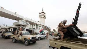 السعودية تغلق سفارتها بليبيا وتسحب بعثتها من طرابلس