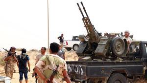 قوات حكومة الوفاق الليبية تتقدم داخل سرت وتسيطر على عدة مواقع لداعش