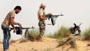 كيف تتحصّن الجزائر لمواجهة الخطر القادم من ليبيا؟