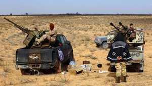 """حكومة طرابلس"" تتهم تونس بالتساهل مع مرور الجهاديين وتهدّد بإغلاق حدود بلادها معها"