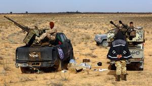 تفجير انتحاري قرب مصراتة في ليبيا يخلّف مصرع عشرة أشخاص