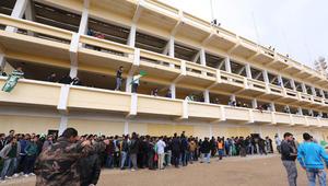 رئيس الاتحاد الليبي لكرة القدم لـ CNN: سيرفع الحظر عن ملاعب ليبيا قريبا
