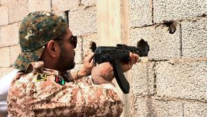 قوات البنيان المرصوص الليبية تعلن انتزاع مواقع جديدة من داعش