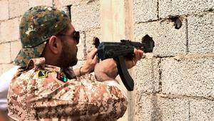 قوات الحكومة الليبية تعلن السيطرة على ميناء سرت والتوّغل أكثر داخل المدينة