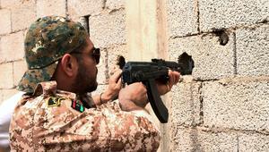 ليبيا.. قوات حكومة الوفاق تعلن السيطرة على حي الـ700 في سرت