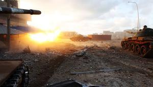 الأزمة السياسية في ليبيا تتعمق.. مجلس النواب يلغي اعتماد اتفاق الصخيرات