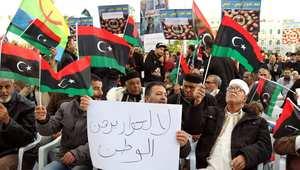 طرفا النزاع في ليبيا يلتقيان في مالطا لدعم تقارب داخلي دون وساطة دولية