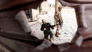 """مرصد: مصرع 220 """"إرهابيا"""" تونسيا فوق التراب الليبي"""