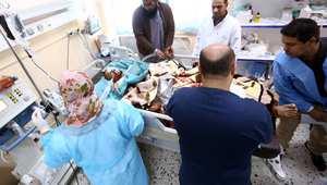 تدهور الأمن في ليبيا يضع النظام الصحي على حافة الانهيار