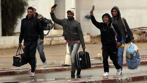 رسميًا.. الليبيون يضمنون تسجيل عقاراتهم في تونس كأبناء البلد