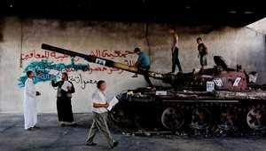 """كيف تنظر الجزائر إلى التدخل العسكري المحتمل في ليبيا ضد """"داعش"""""""