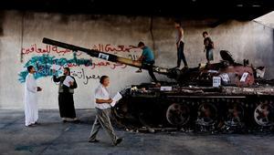 حرب منتظرة بين الفصائل المسلّحة الليبية بسبب مواقفها من حكومة الوفاق