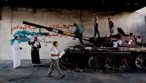 تعرفوا على أهم الميليشيات المسلحة المتقاتلة في العاصمة الليبية طرابلس