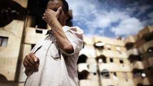 النازحون في ليبيا..  الأثر الرهيب لأشهر من الاقتتال بين القبائل والميليشيات