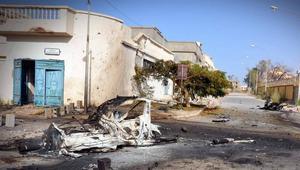 تجدد الاشتباكات في سرت.. والأمم المتحدة تطلب مساعدات عاجلة لإنقاذ السكان