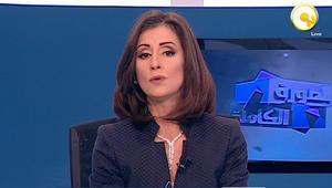 ليليان داود عن ترحيلها من مصر: أبلغوني أنها أوامر جهات سيادية.. وسأبذل كل ما في وسعي للعودة