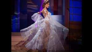 باتريشيا بيلوسوفا.. ملكة جمال ليتوانيا