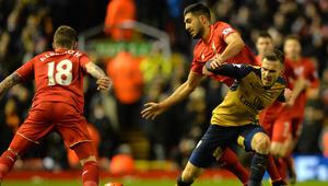 ليفربول يواجه مدافع أرسنال...واليونايتد يحل ضيفا على بورنموث