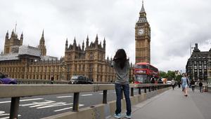 تيريزا ماي: حددنا ثلاثة مشتبهين بهجوم لندن وسنكشف الأسماء قريباً