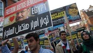 السيسي أول رئيس مصري يزور بريطانيا منذ 13 عاماً