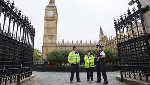 """لندن: تقارير اعتقال 4 من المشتبه بهم بتهمة التخطيط لقتل الملكة إليزابيث """"تكهنات محضة"""""""