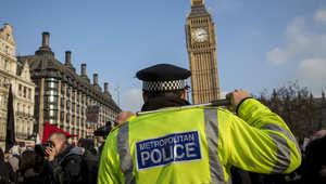"""بريطانيا: اتهام 3 اعتقلوا في لندن قبل أسبوعين بـ""""التخطيط لأعمال إرهابية"""""""